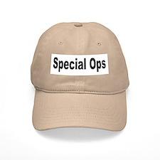 Special Ops Baseball Cap