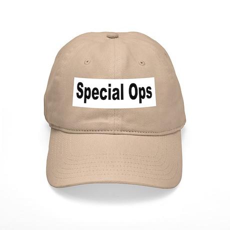 Special Ops Cap