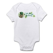 St. Patrick Glen of Imaal Infant Bodysuit