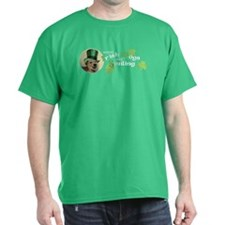 St. Patrick Glen of Imaal T-Shirt