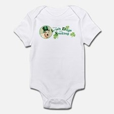 St. Patrick Wheaten Infant Bodysuit