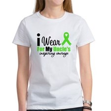 Lymphoma Courage Uncle Tee