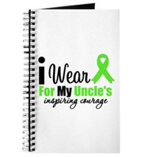 Lymphoma Courage Uncle Journal