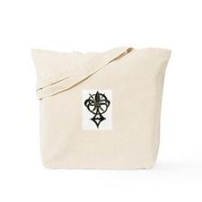 Unique Templar Tote Bag