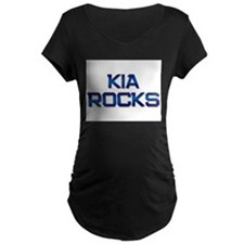 kia rocks T-Shirt