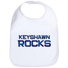 keyshawn rocks Bib