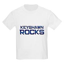 keyshawn rocks T-Shirt