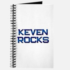 keven rocks Journal