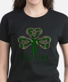 Kelly Shamrock Tee