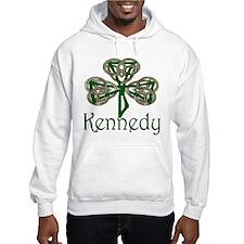 Kennedy Shamrock Hoodie