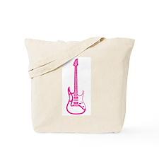 Cute Epiphone Tote Bag