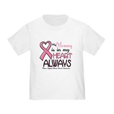 In My Heart 2 (Mommy) PINK T