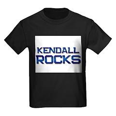 kendall rocks T