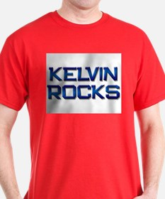 kelvin rocks T-Shirt