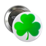 Bright Green Shamrock 2.25