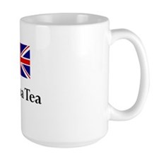 Union Jack Cuppa Mug