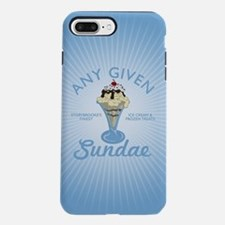 OUAT Any Given Sundae iPhone 7 Plus Tough Case