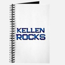kellen rocks Journal