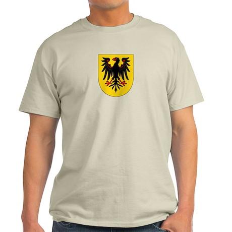 Holy Roman Empire before 1368 Light T-Shirt