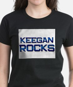 keegan rocks Tee