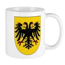 Holy Roman Empire after 1368 Mug