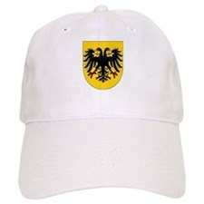 Holy Roman Empire after 1368 Baseball Cap