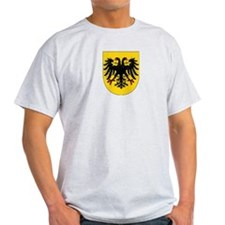 Holy Roman Empire after 1368 T-Shirt