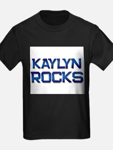 kaylyn rocks T