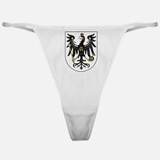 Prussia Classic Thong