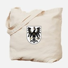 Prussia Tote Bag