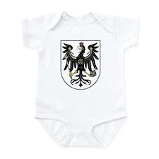 Prussia Infant Bodysuit