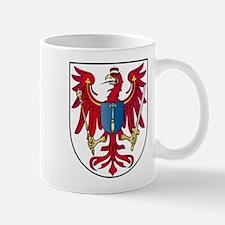 Margraviate of Brandenburg Mug
