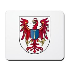 Margraviate of Brandenburg Mousepad