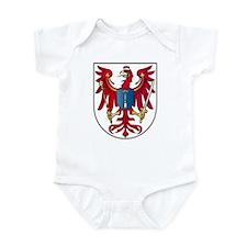 Margraviate of Brandenburg Infant Bodysuit