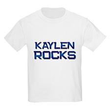 kaylen rocks T-Shirt