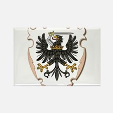 Royal Prussia Rectangle Magnet