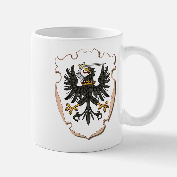 Royal Prussia Mug