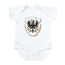 Royal Prussia Infant Bodysuit