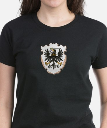 Royal Prussia Women's Dark T-Shirt