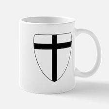 Teutonic Knights Mug