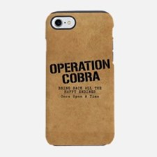 OUAT Operation Cobra iPhone 7 Tough Case
