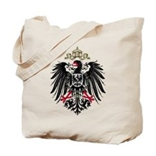 German Empire Tote Bag