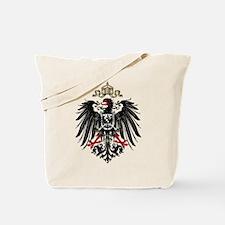 German Empire Tote Bag