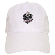 German Empire Baseball Cap