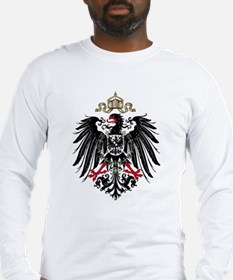 German Empire Long Sleeve T-Shirt