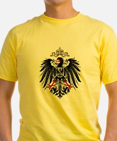 German Empire T