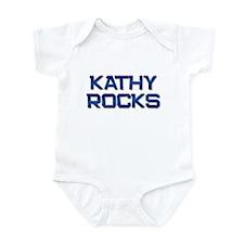 kathy rocks Onesie