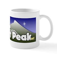 Unique Abuse Mug