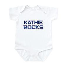 kathie rocks Onesie