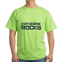 katherine rocks T-Shirt